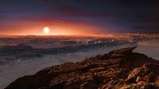 Bewohnbare Exoplaneten: Auf der Suche nach der Erde 2.0