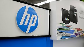 Geschrumpfter Umsatz: Hewlett Packard leidet unter schwacher Drucker-Nachfrage