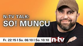 Talk Spezial: So! Muncu!