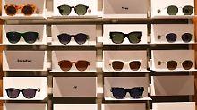 Brillen aus dem Internet: Online-Händler kämpfen sich in Optikmarkt