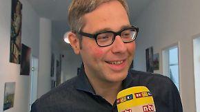 """""""11 Freunde""""-Chefredakteur Philipp Köster: """"Ingolstadt und Darmstadt werden große Schwierigkeiten kriegen"""""""