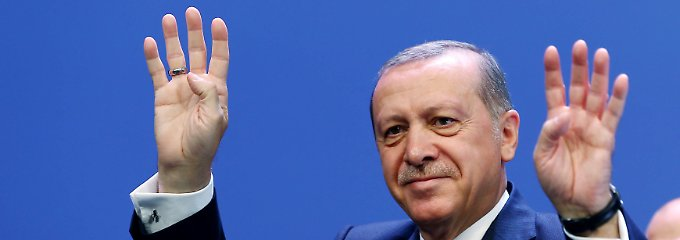 Moskau, Washington und Damaskus: Die Türkei muss jetzt viele Beziehungen pflegen