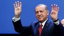 Russland, USA, Syrien: Türkei muss jetzt viele Beziehungen pflegen