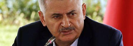 """Nach Anschlag im Südosten: Ankara erklärt den """"Totalen Krieg"""""""