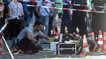 Fehde in der Rockerszene?: Rocker in Berlin erschossen