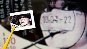 """""""Blaue Mauritius Deutschlands"""" in Hamburg: Auktionshaus zeigt wertvolle Briefmarke mit Audrey Hepburn"""