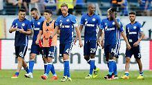 Aubameyang ballert BVB zum Sieg: Schalke vergeigt Saisonstart