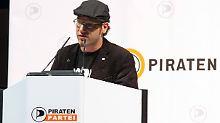 Patrick Schiffer möchte eine Aufbruchstimmung in der Partei erzeugen.