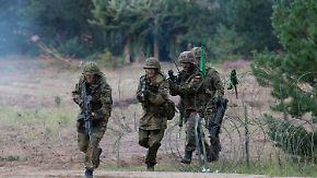 Terroristen frühzeitig erkennen: Geheimdienst will Bundeswehr-Bewerber prüfen