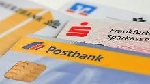 """Banken bunkern Geld"": Auf herrenlosen Konten liegen Milliarden"