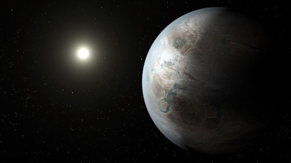 Forscher entdecken Signal von Sternsystem HD 164595