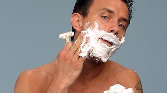 Angriff auf Wilkinson und Gillette: Unilever will Rasierklingen-Markt aufmischen