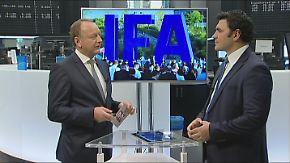 n-tv Zertifikate: IFA-Trends für Anleger
