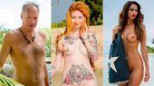 """""""Adam sucht Eva"""" zieht Promis aus: Von Ronald Schill bis zum Teppichluder - alle nackt"""
