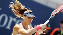 Tennis-Saison läuft denkbar schlecht: Petkovic setzt ihre Pleitenserie fort