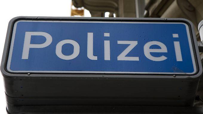 Wenn es keine plausible Erklärung für das Verschwinden gibt: ab zur Polizei!