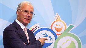 Betrug, Geldwäsche, Veruntreuung: Schweizer Justiz ermittelt gegen Beckenbauer und Co.