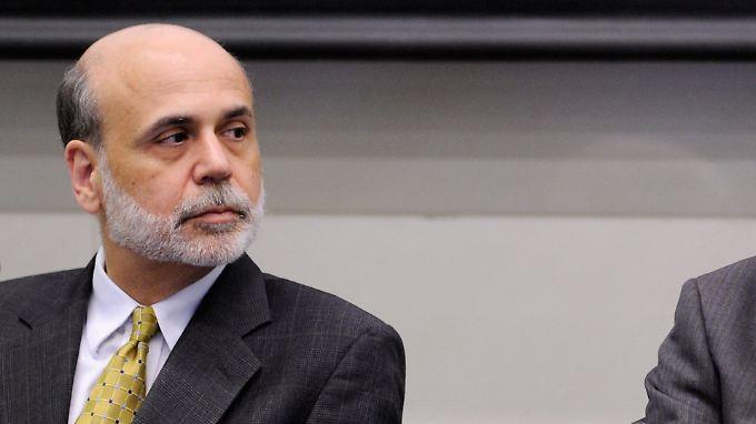 Lockere Geldpolitik geht weiter: Fed öffnet erneut die Schleusen