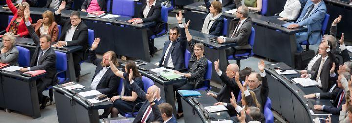 Politische Geste an die Türkei: Merkel distanziert sich angeblich von Armenien-Resolution