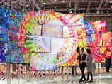 Das Erfolgsrezept des Elektroriesen: Darum scheffelt Samsung so viel Gewinn