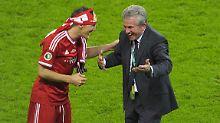"""""""Fußball hat seine Seele verloren"""": Heynckes übt harte Kritik am Fußballgeschäft"""