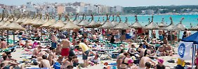 Insel am Limit: Mallorca ist voll - zu voll?