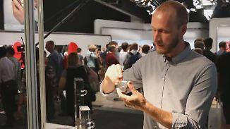 Nie wieder Schlüssel: Noké schiebt per Bluetooth Riegel vor