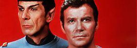 """Blick in eine bessere Zukunft: """"Star Trek"""": Visionär seit 50 Jahren"""