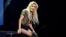 """""""Mein Leben ist vorbei - fuck it"""": Lady Gaga in Berlin, die perfekte Illusion"""