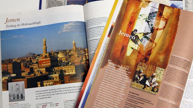 n-tv Ratgeber: Studien- und Städtereisen unter der Lupe