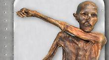 25 Jahre Ötzi aus dem Eis: Wie Menschen den Jahrhundertfund erlebten