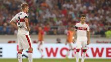 Zweite Pleite für Stuttgart: Heidenheim überrascht im Süd-Derby
