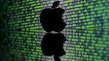 Der Börsen-Tag: Apple ist fast 900 Milliarden wert