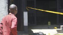Verbindung zu Al-Shabaab?: Vollverschleierte Frauen bei Angriff getötet