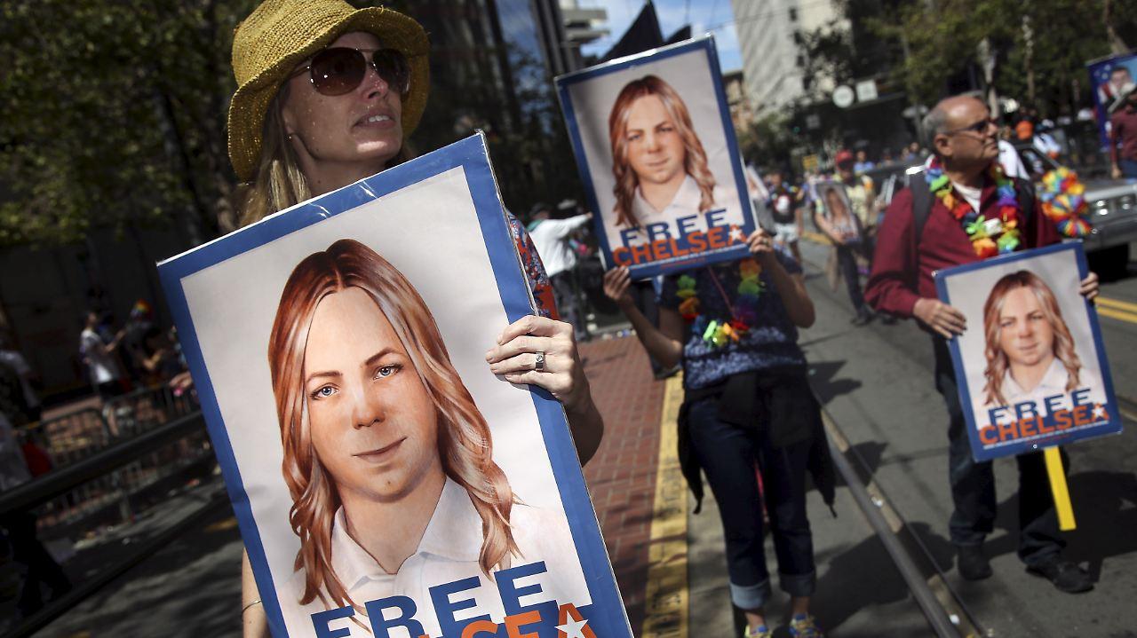"""Transsexualität: Stabhochspringer Buschbaum: """"Ich war nie"""