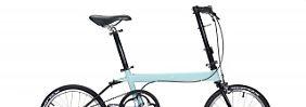 Neues von Bike Friday: Pakit ist das leichteste Klapprad der Welt