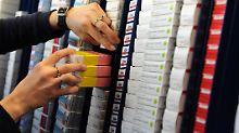 Razzia bei acht Firmen: Kartellamt ermittelt bei Pharmagroßhändlern