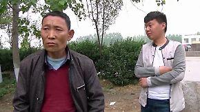 Frauenmangel in China: Heiratsvermittler helfen jungen Männern bei Suche nach Partnerin
