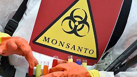 Landwirtschaft in Gefahr?: Bayer-Monsanto-Fusion stößt auf massive Bedenken