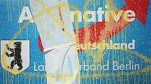 Wahlen in Berlin: Die AfD ist nach rechts flexibel