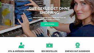 n-tv Ratgeber: Wie gut funktioniert Curated Shopping?