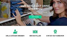 Shoppinghilfe kommt in Mode: Curated Shopping im Test