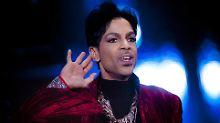 Konzert erinnert an Legende: Stars singen für Prince