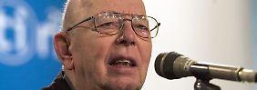 Nach 70.000 Teufelsaustreibungen: Katholischer Exorzisten-Pater stirbt mit 91