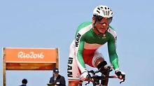 Tragischer Unfall bei Paralympics: Radsportler stirbt nach Sturz