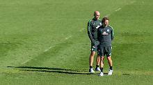 Nachfolger des glücklosen Skripnik: Herzog stünde als Werder-Trainer bereit