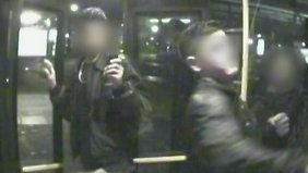 Gewalt in Zügen und Bahnhöfen: Bahn-Personal und Passagiere fühlen sich zunehmend verunsichert