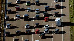 Abgas-Manipulationen in den 90er-Jahren: Volkswagen hat's nicht erfunden