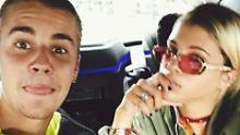 Schluss mit Sofia Richie?: Justin Bieber soll solo sein
