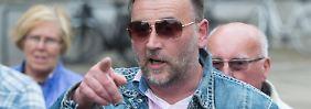 Bachmann sagt Sachsen ade: Pegida-Chef zieht nach Teneriffa